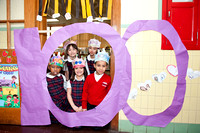 1st Philly at Devereaux - 100 Days of School 2/22/13