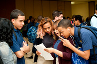 Tacony HS First Day 9/2/14