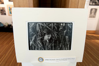 First Place Photo Traditional Silver Print