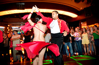 Latin Night At Parx Casino