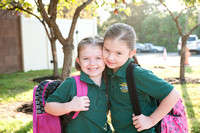 Tacony Elementary First Day 9/2/14