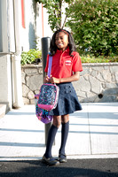 First Philly First Day of School 8/18/14